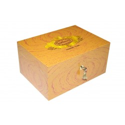 Humidor PARTAGAS Marca Global