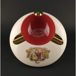 Cenicero porcelana ROMEO Y...